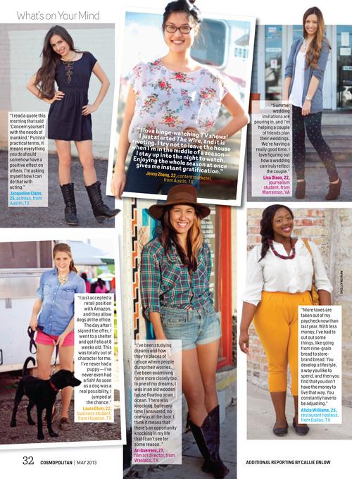 Shelley Neuman Street Style Cosmopolitan Tear Sheet 3.jpg