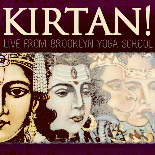 Kirtan Live from Brooklyn Yoga School