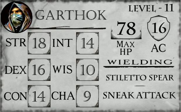 Vox Machina Character Stats Critrolestats #criticalrole airs on thursday nights at 7pm pacific we'll be back with critical role campaign 2, episode 121 on thursday 1/14 at 7pm pacific! vox machina character stats
