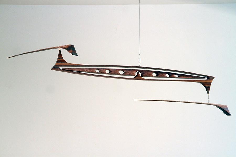 Hindenbird (1/4)