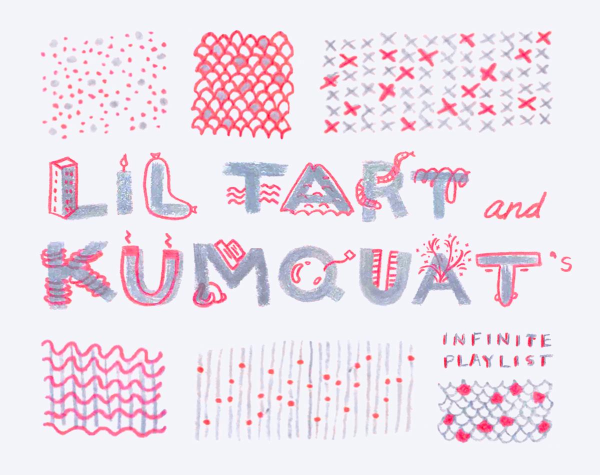 Lil Tart & Kumquat