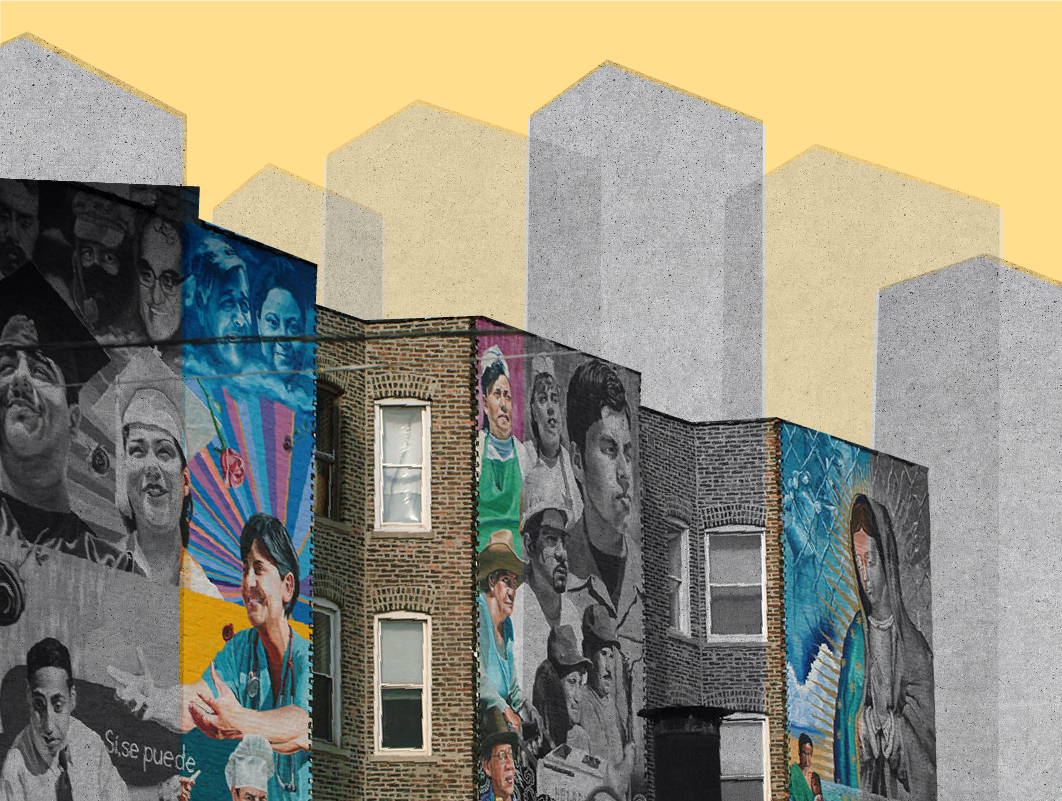 Gentrification and the Future of Pilsen