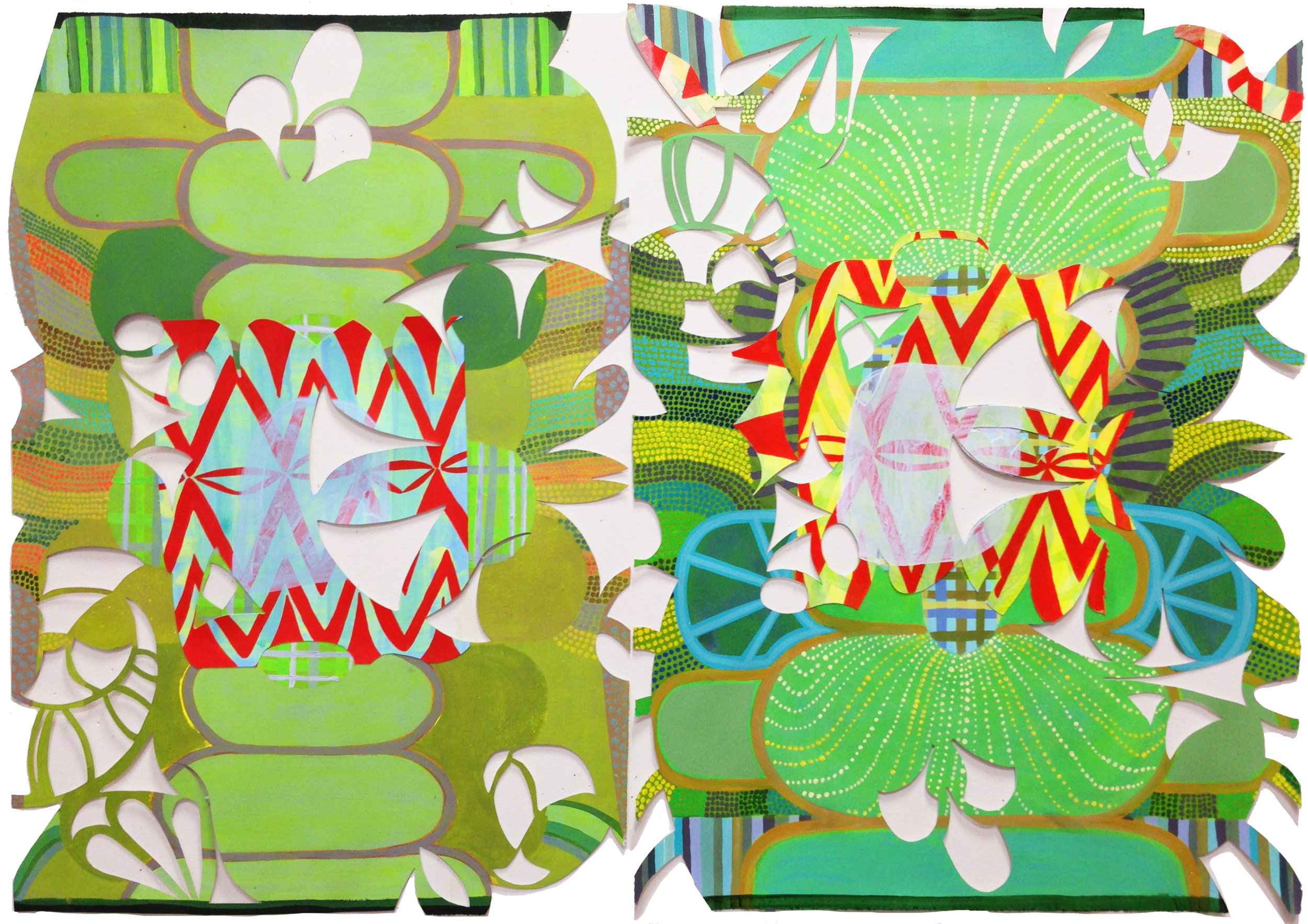 untitled 518, diptych