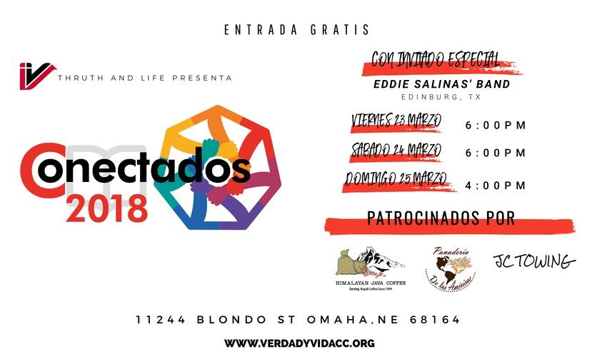 Queremos a través de este evento,que las familias hispanas de Omaha,tengan una oportunidad de compartir y reflexionar a través de principios morales básicos y espirituales que permiten nutrir y fortalecer los lazos de amor, respeto y unidad inherentes a la familia como núcleo básico de nuestra sociedad.