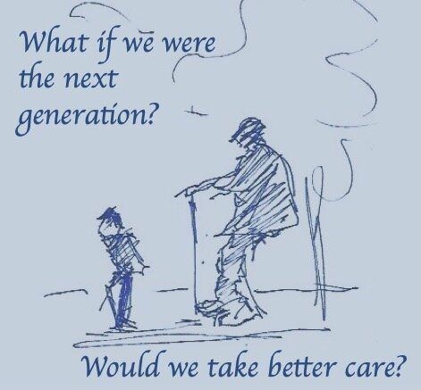 Future Lives