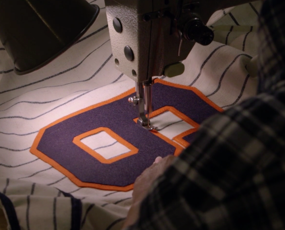Ebbets Field Flannel || Made in Seattle Doc Series || Edit