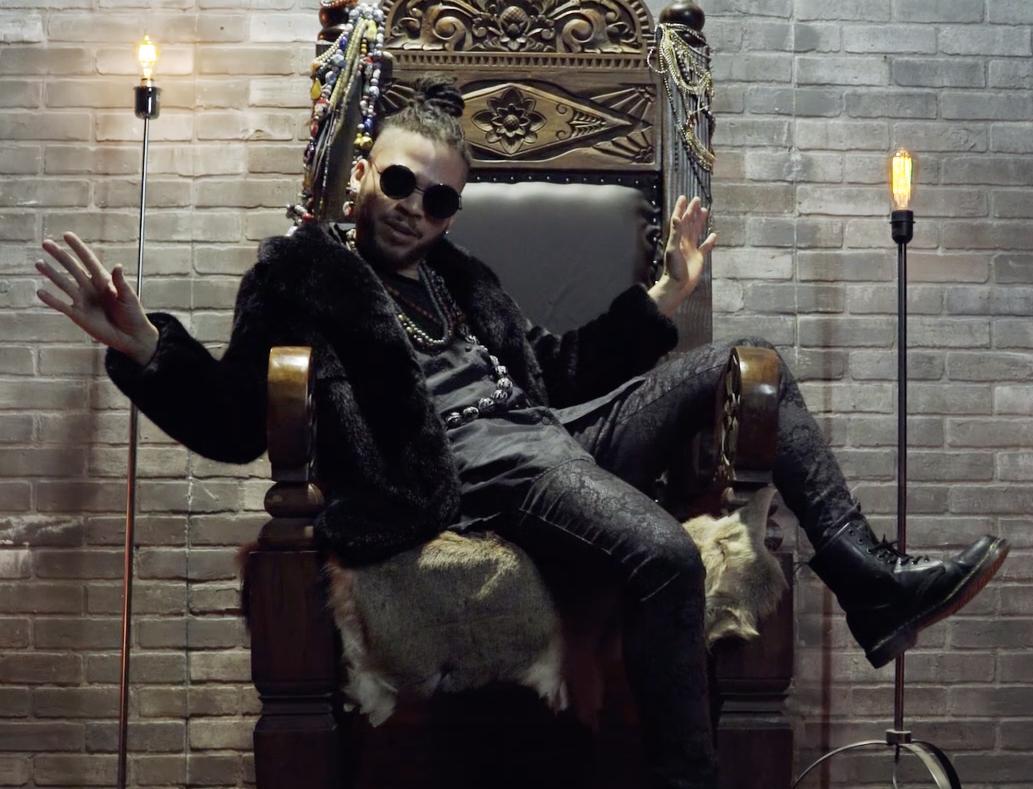 Jaguar Stupid || Otieno Terry || Music Video || Edit/Color