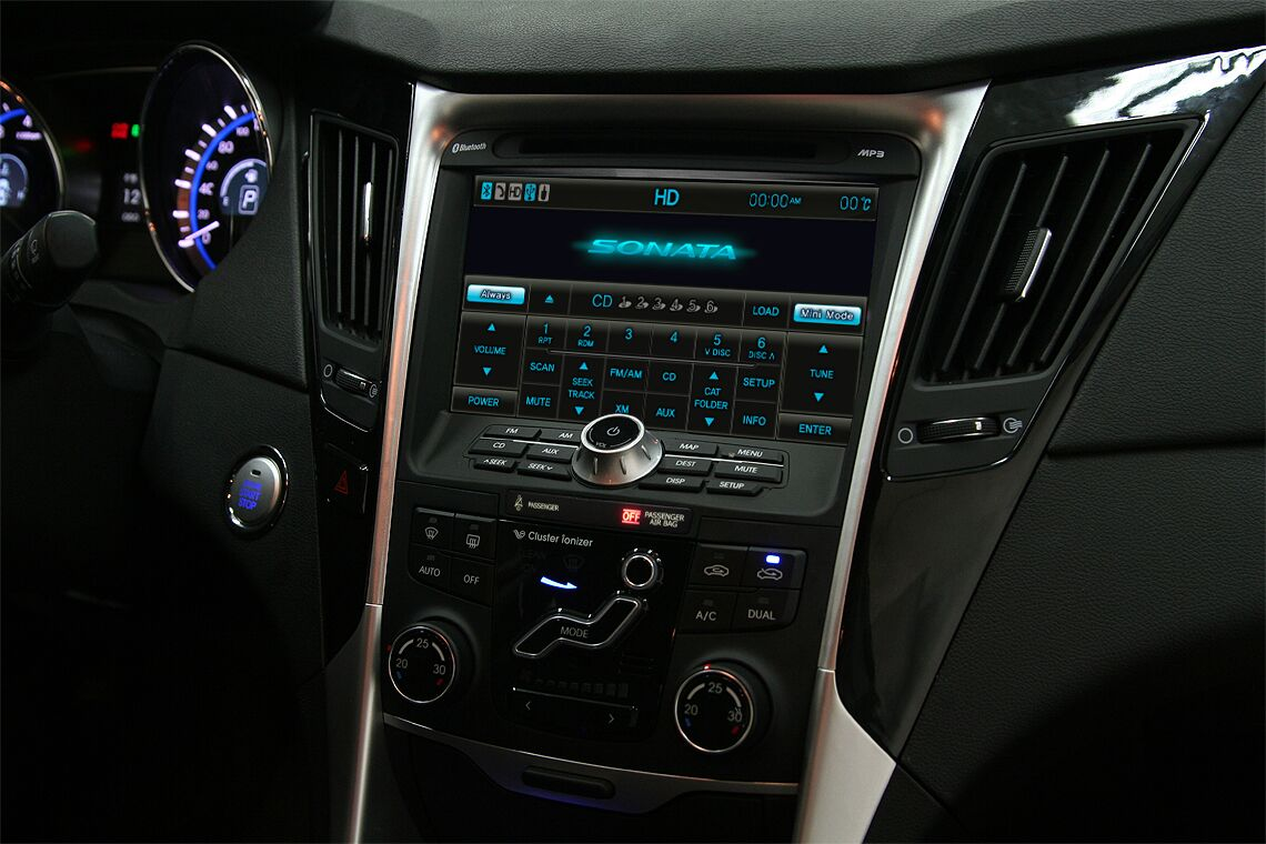 Electronics - Unavi Navigation System (2).jpeg