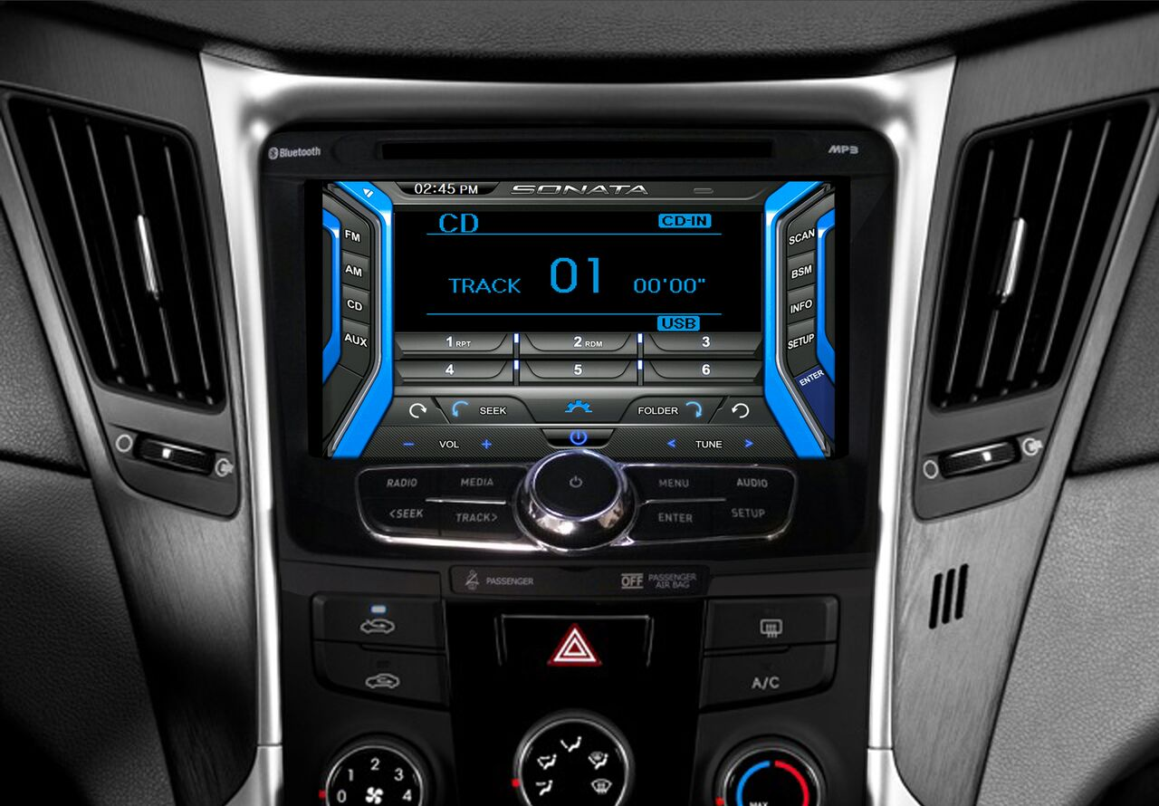 Electronics - Unavi Navigation System.jpeg