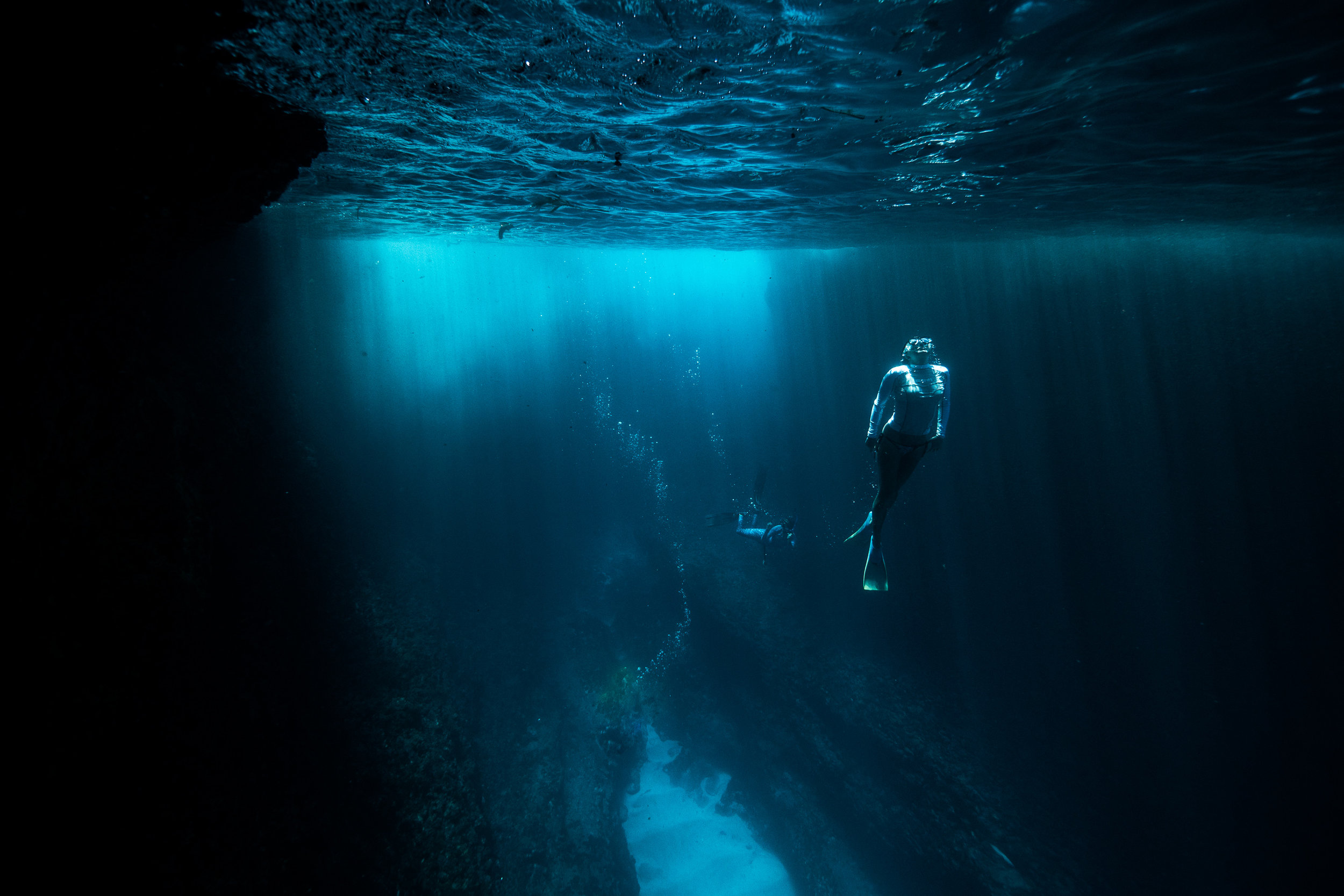 Freediving, Sydney, Australia, training Freedive, breath-hold, learn to Freedive,