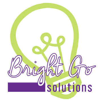 Bright Go Logo