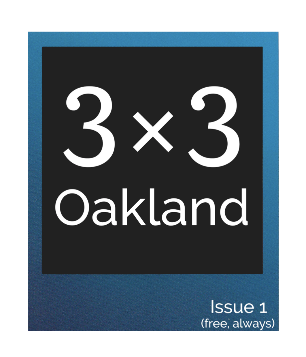 3×3 Oakland - Available for free download, click the title…