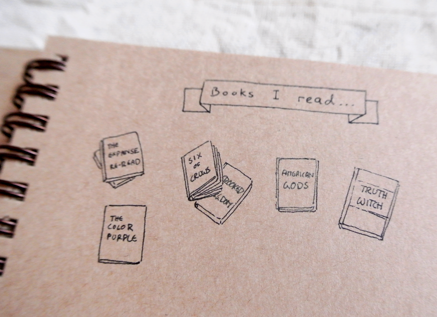 book-reading-list-bullet-journal-minimal
