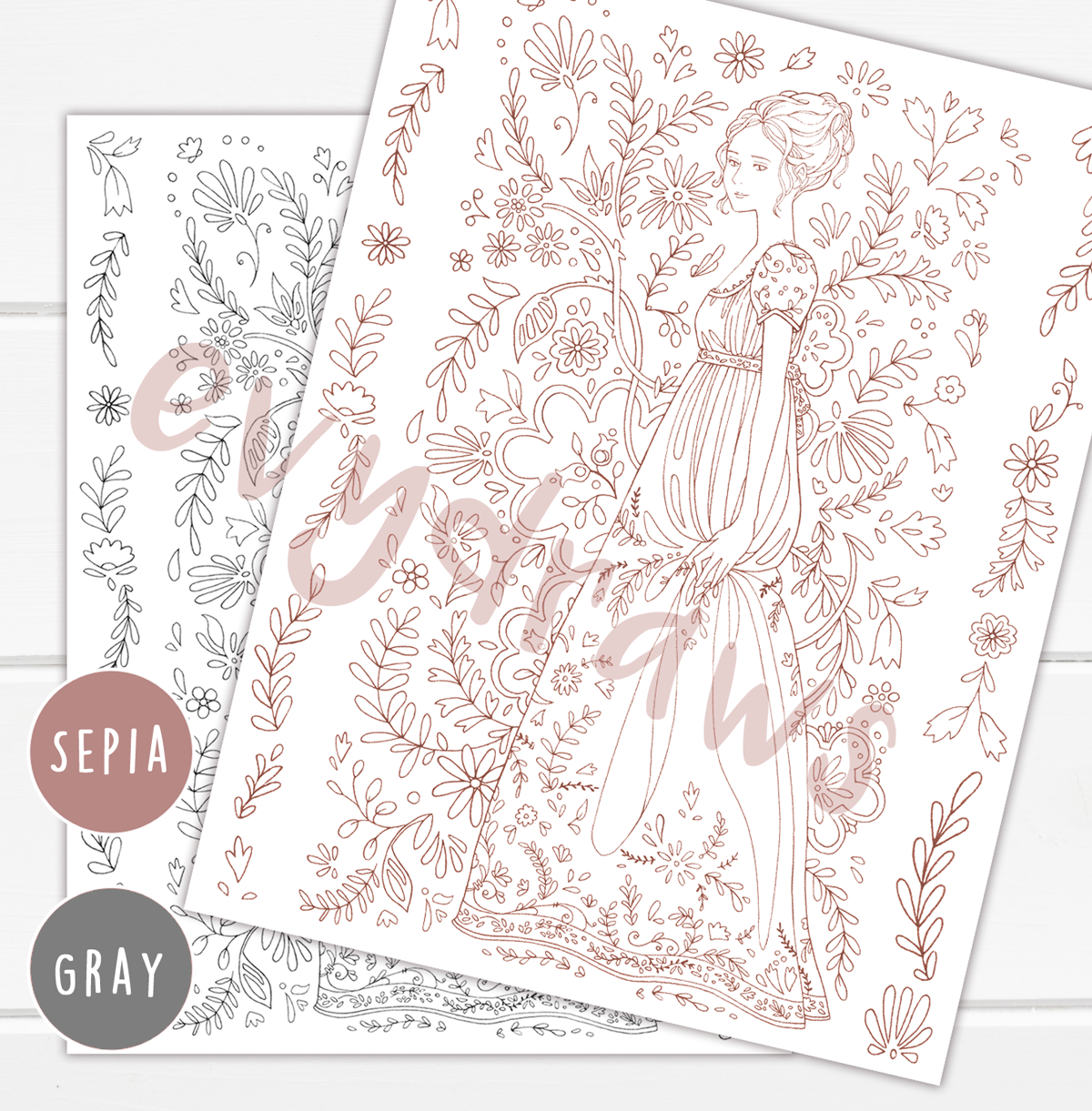 sepia-gray-coloring-page-adults-regency.PNG