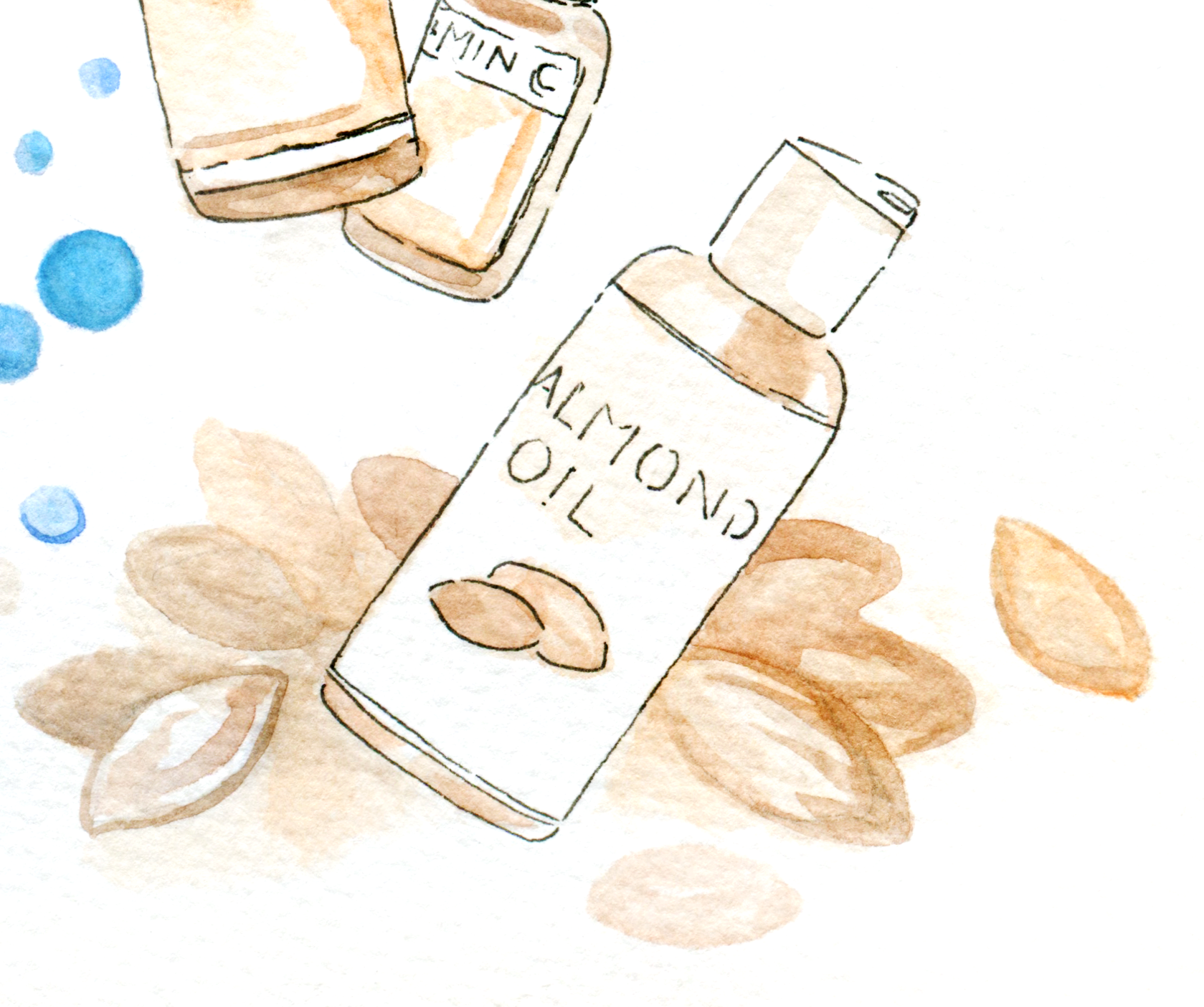 Korean Natural Skincare Routine For Cold Winters Evydraws