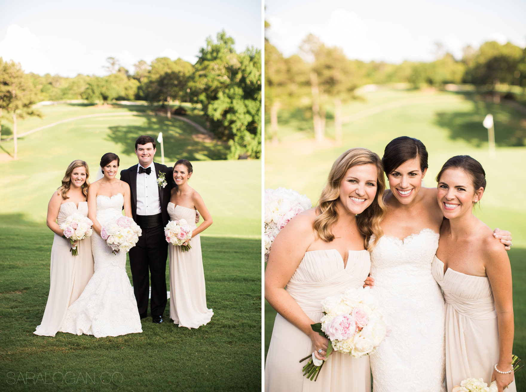 Idle Hour Country Club Wedding