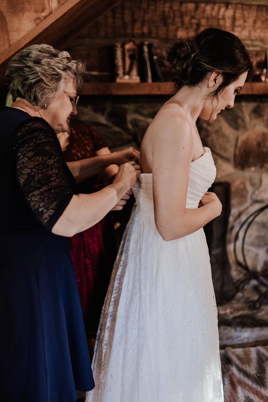 Lexington's Best Wedding Photographer