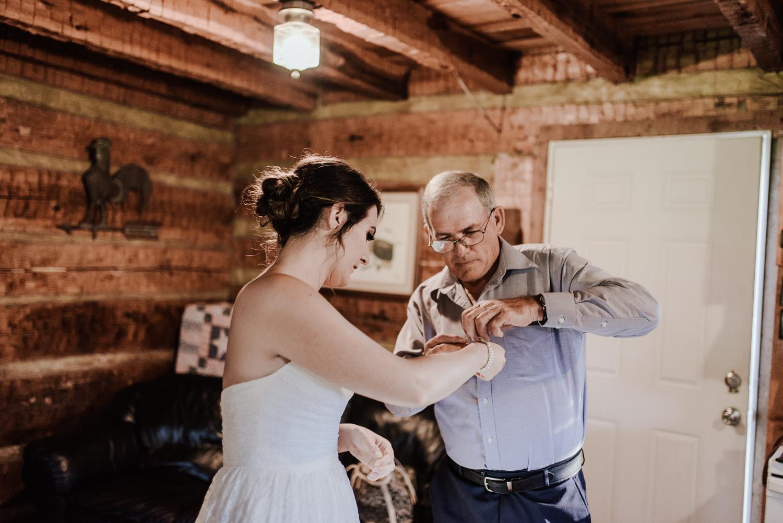 Eastern Kentucky Wedding Photographer