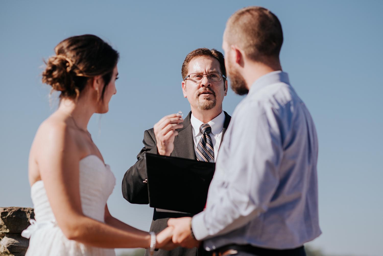 Best Kentucky Wedding Photographer