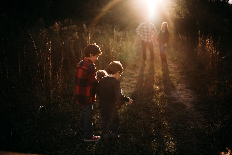 Prestonsburg Kentucky Family Photographer
