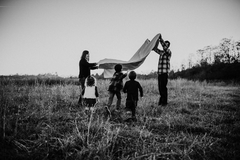 Documentary Family Photographer KY