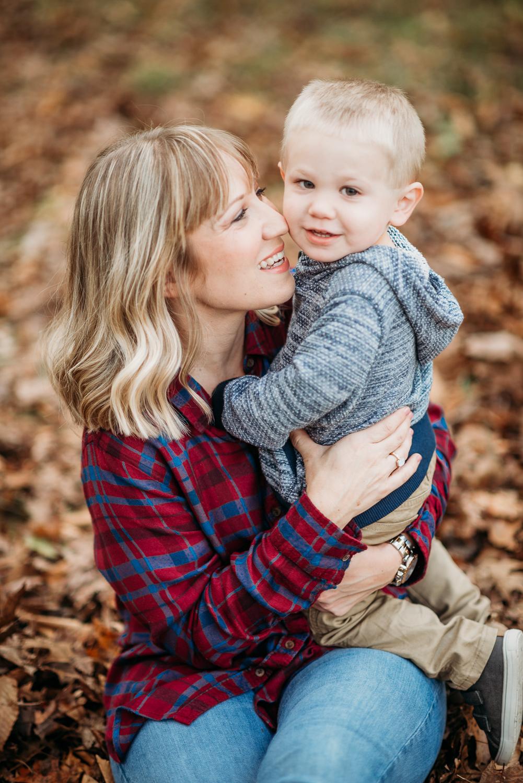 Prestonsburg KY Family Photographer