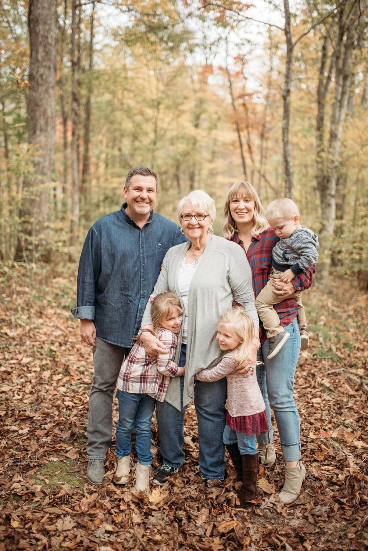 Best Family Photographer Prestonsburg