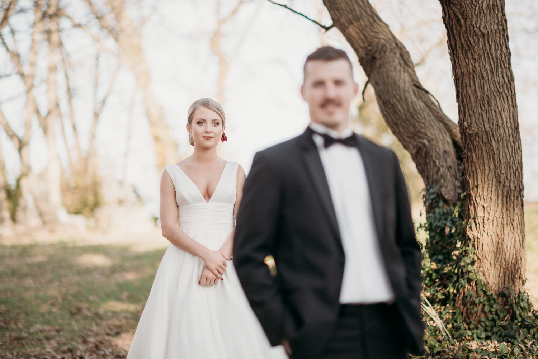 Unique Wedding Photographer Kentucky