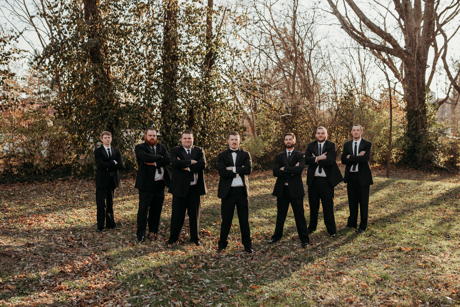 Mount Sterling Wedding Photographer