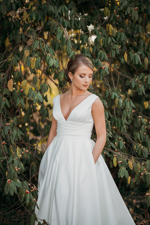 Wedding Photographer Lexington