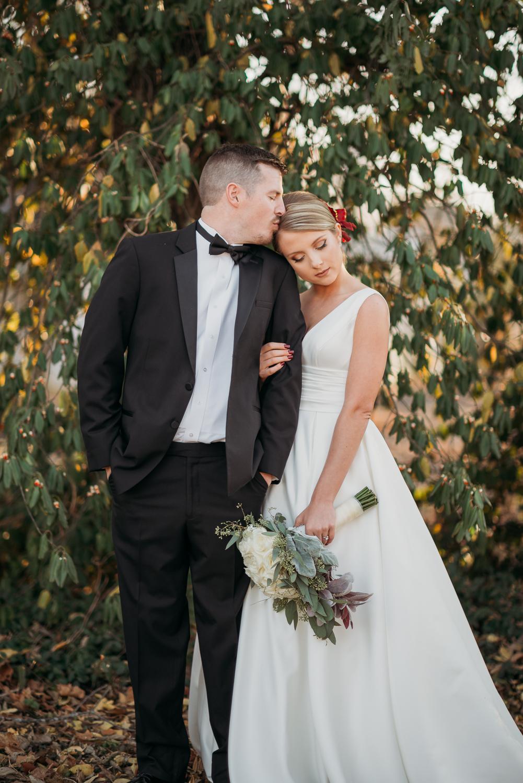 Best Lexington Kentucky Wedding Photographer