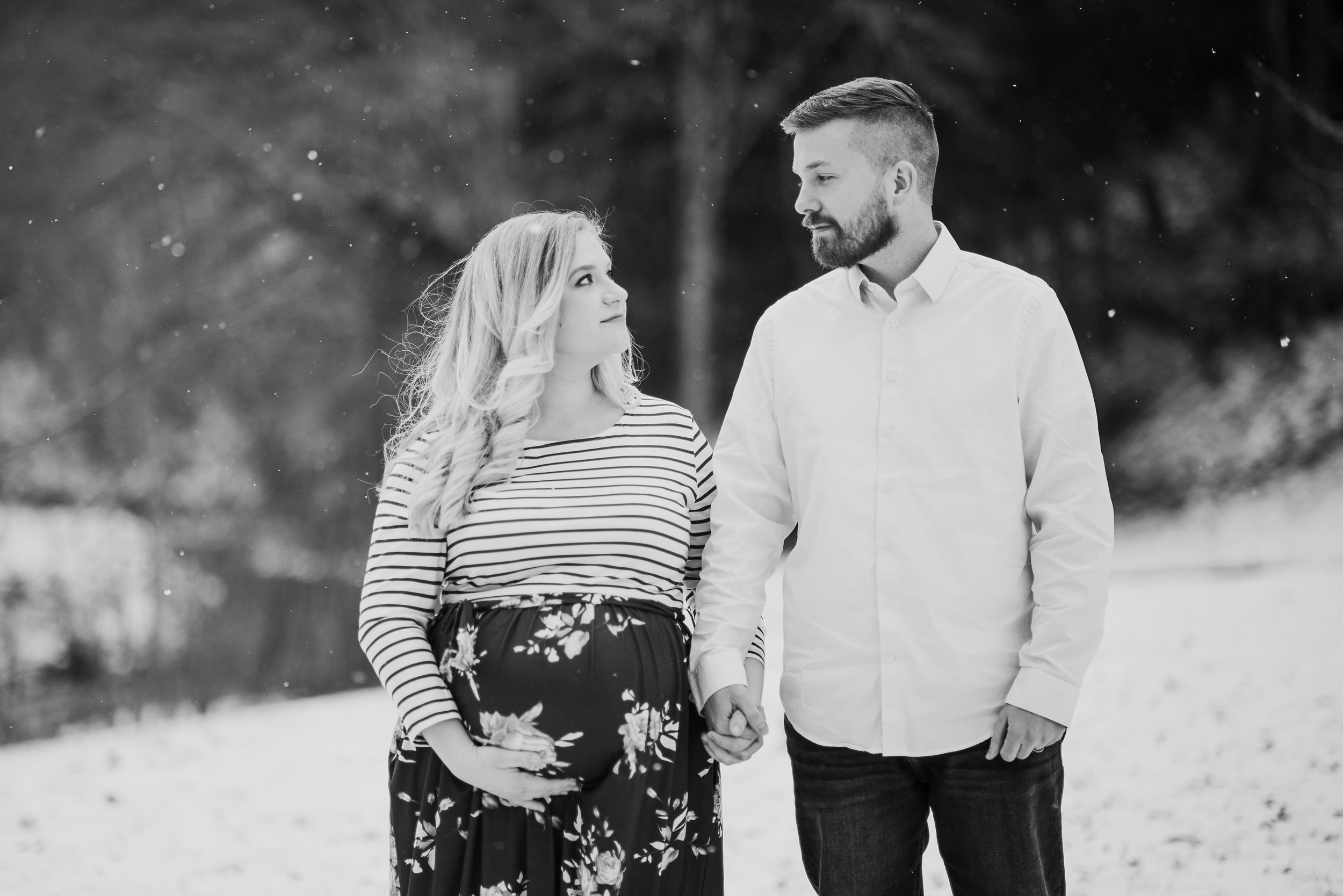 Maternity Photographer Hazard Kentucky
