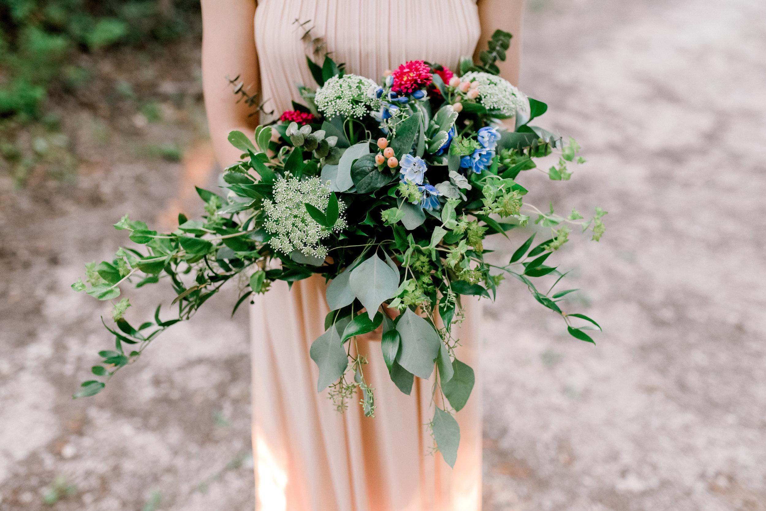 bouquet-red-river-gorge-elopement