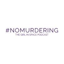 #NOMURDERING purple ink