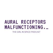 Aural Receptors Malfunctioning purple ink