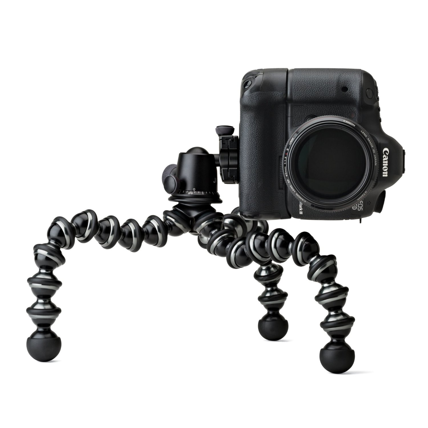 Joby Gorillapod Focus w/ ball head