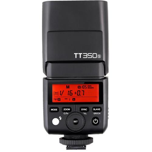 Godox TT350 Flash