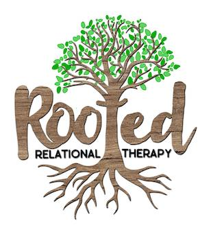 Rooted Relational Therapy Small Logo
