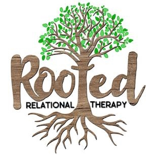 Rooted Relational Therapy Logo