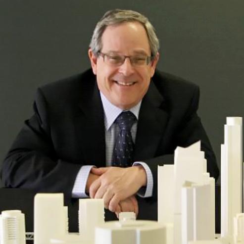Jeffrey Heller '64, MArch '67 will receive the MITArchA Alumni Achievement Award in May.