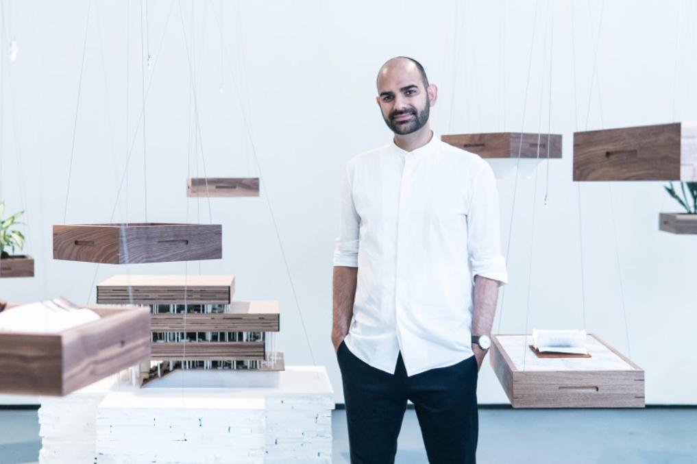 Image: Ben Kumata via Architect Magazine