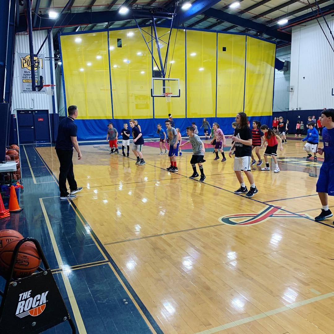 4538596b TM HOOPS SUMMER BASKETBALL CAMP — NorthSport Athletic Facility