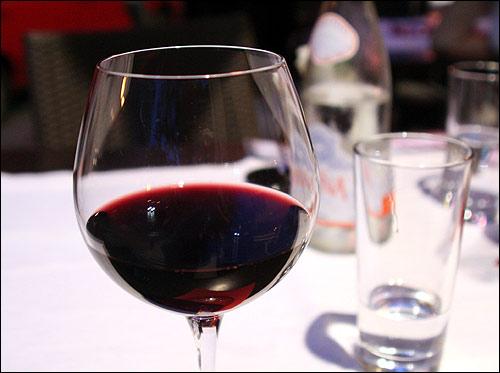 More wine in Prague