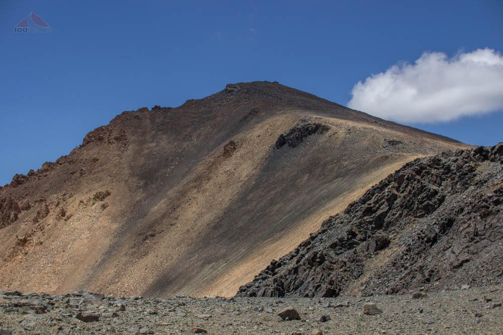 White Mountain Peak
