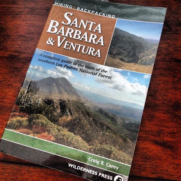 Hiking and Backpacking in Santa Barbara and Ventura