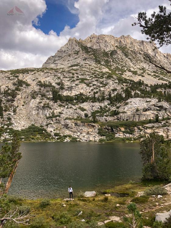 Exploring the Treasure Lakes