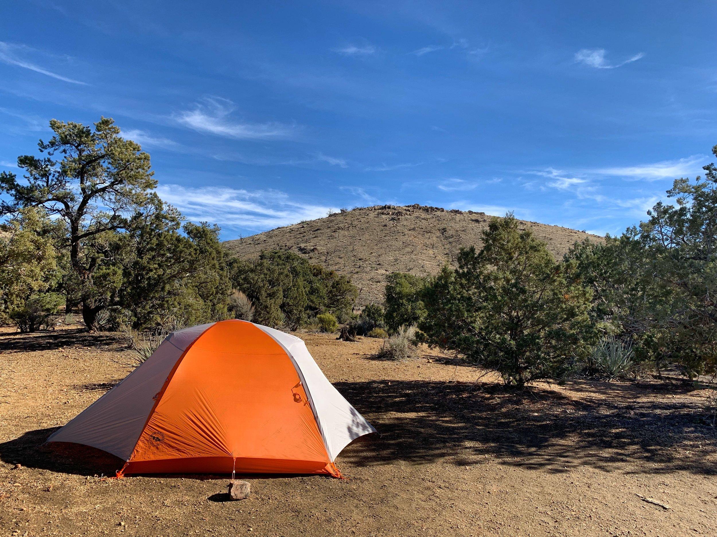 2019 - Mojave Desert