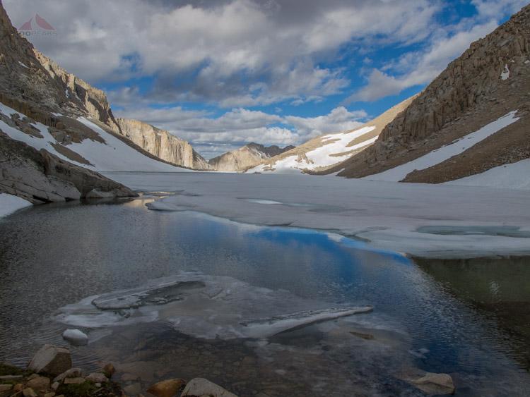 Upper Crabtree Lake