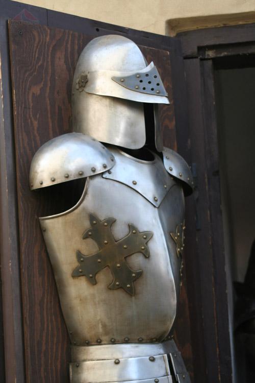 Armor on the door.jpg