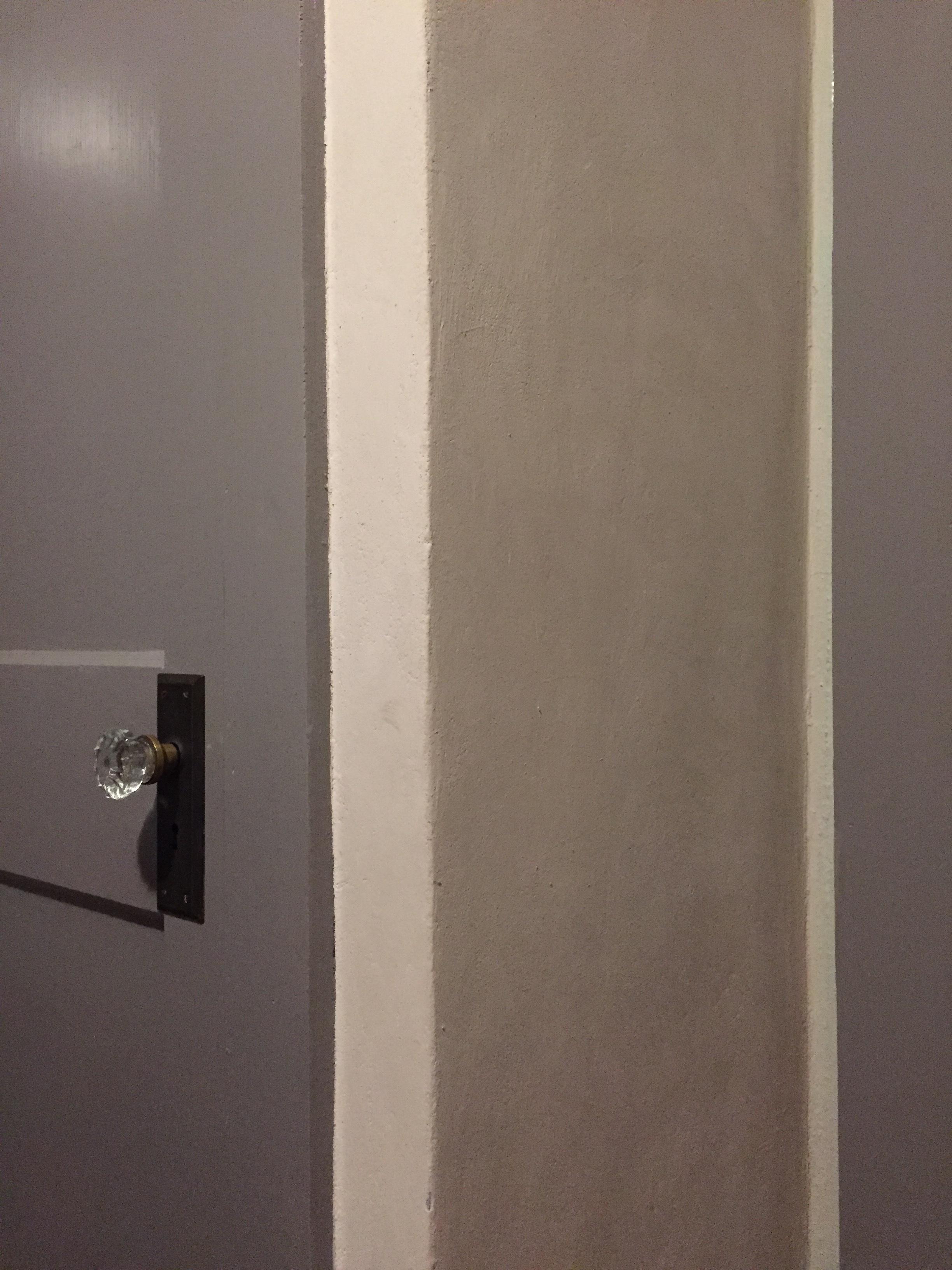French Plaster Dirt Glaze Wall